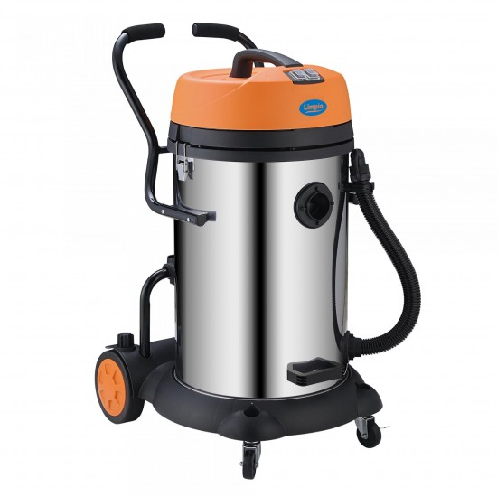 Wet and dry vacuum cleaner LIMPIO LWD-60X