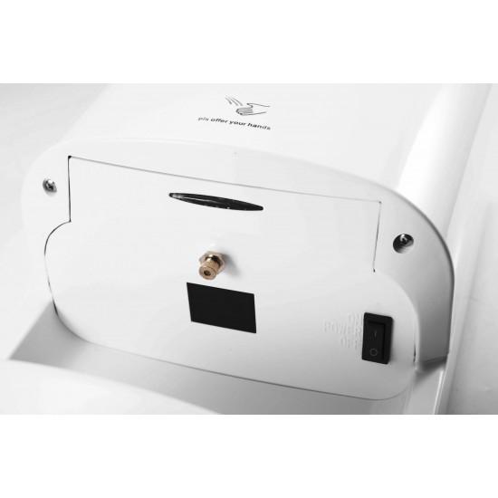 Disinfectant dispenser with DD2000S sensor