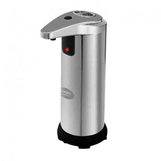 Soap dispenser with SD250S sensor