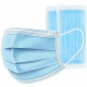 Surgical masks with elastic