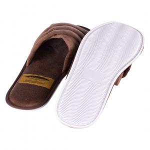 Slippers hotel