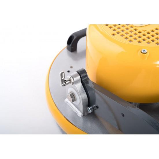 Orbital single-disc machine O 143 SPRAY Ghibli