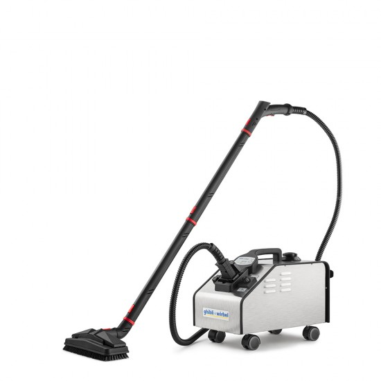 Professional steam cleaner S-TEAM 6