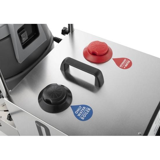 Steam vacuum cleaner 6 V