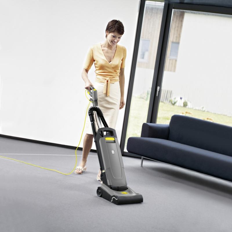 Vacuum cleaner Karcher for carpet