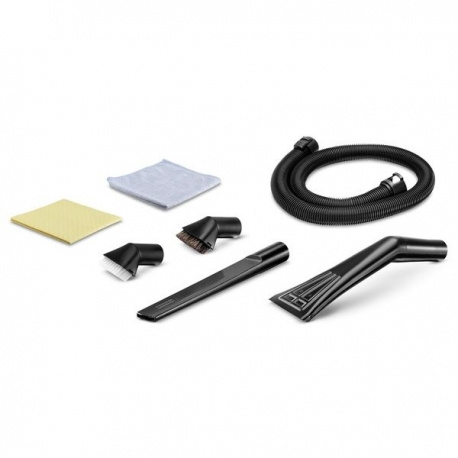 Vacuum cleaner accessories