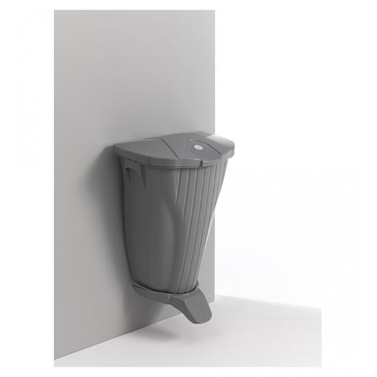Like wall trash